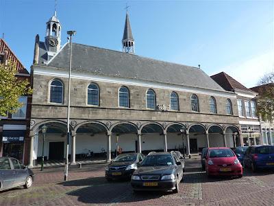 Gasthuiskerk en Zierikzee