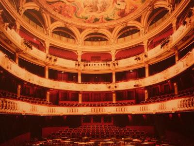 Teatro Odeón de París