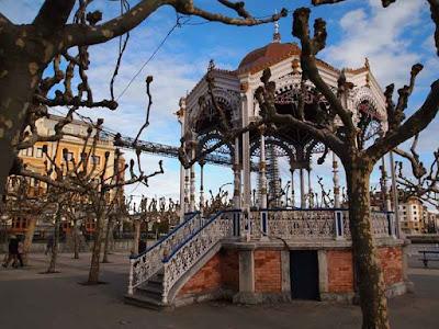 Plaza del Solar de Portugalete