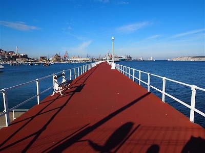 Muelle de Hierro de Portugalete