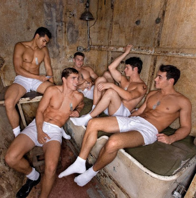 hot of group of gay show all. Posted by Kin Tito at 3:35 PM