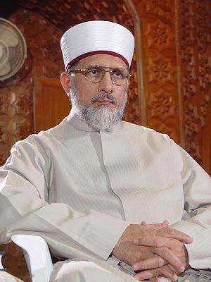 Shaykh-ul-Islam Prof.Dr. Muhammad Tahir ul-Qadri