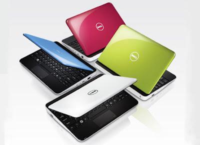 10.1-Inch Dell Inspiron Mini 1012 Netbook