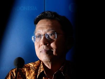 Kampanye Dialogis SBY Budiono, Isu Neolib Adalah Negative Campaign