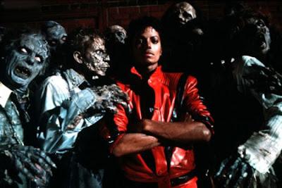 Michael Jackson meninggal dunia wafat