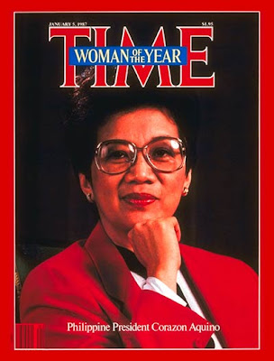 Corazon Cory Aquino Dies At 76