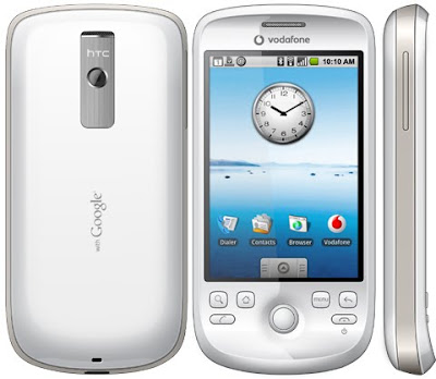 HTC Magic Android