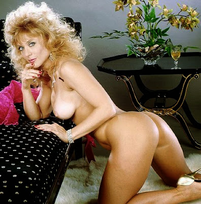 Nina hartley nua