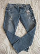 Bullhead Jean de mujer talle 9. Publicado por Parker board shop en 10:30