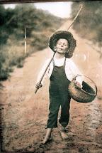 John Greenleaf Whittier Barefoot Boy
