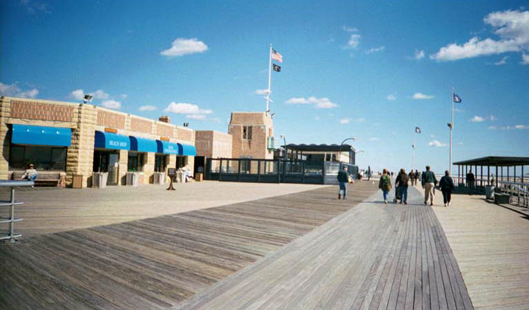 Jones Beach Restaurant Nyc