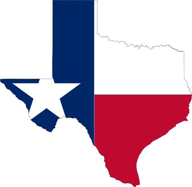 Texas Flag - The Best ...