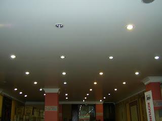 alçıpan tavan örnekleri 2