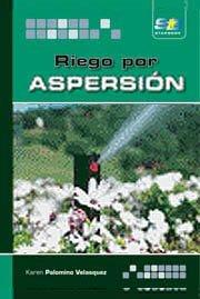 Manual de Riego por Aspersion