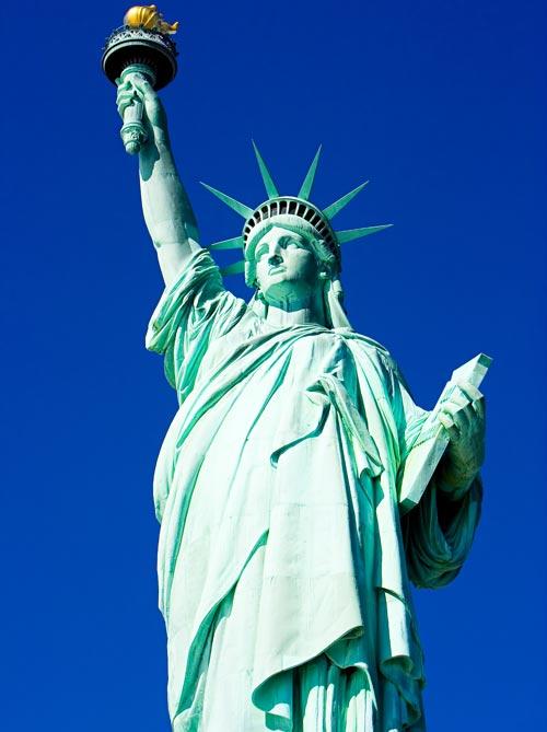 Vandaag ga ik de Gossip girl TV-Serie tour doen. Ik kom dan op meer ... Libertystatepark
