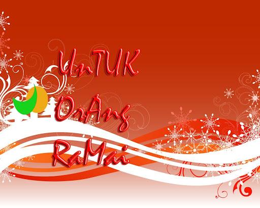 UnTUk Org RaMAi