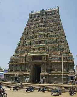 Tenkasi temple