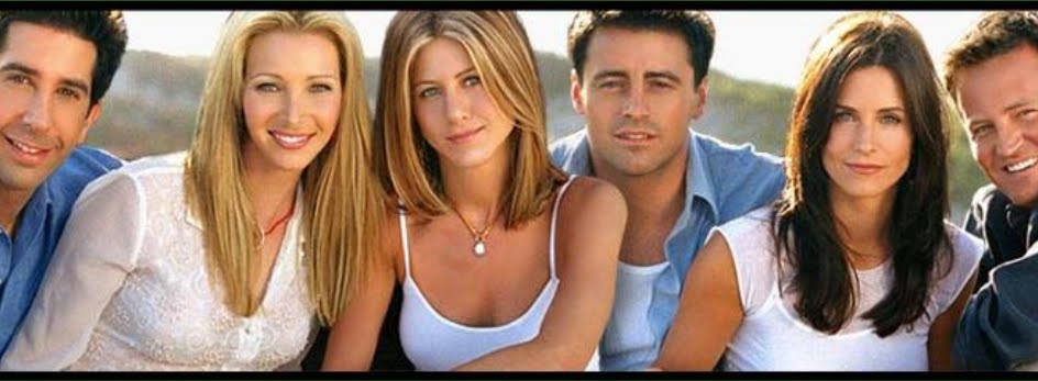 watch friends online