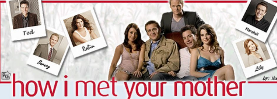 Watch How I Met Your Mother Online