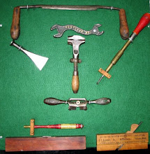 MAINE TOOLS ON DISPLAY