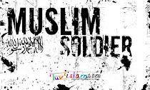 Muslim Soldier