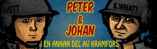 Peter & Johan - Nöje för Dig