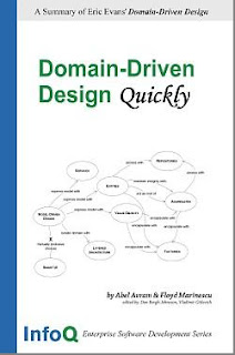 domain driven design tackling complexity in the heart of