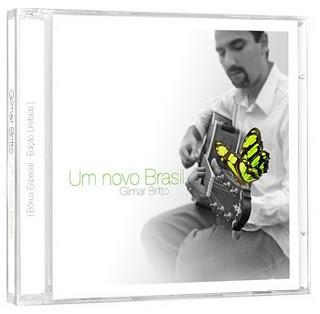 Gilmar Britto - Um Novo Brasil 2010