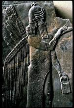 Ange gardien de Ninive