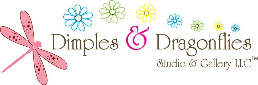 Dimples & Dragonflies Studio & Gallery LLC