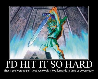 I'd Hit It So Hard
