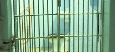 Grades de Prisão