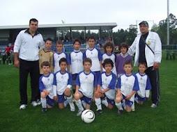 Pré-Escolas 2008/09