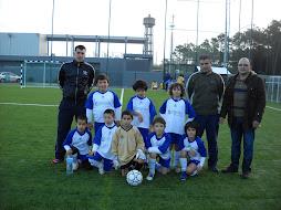 pré-escolas 2009/10