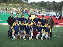 Iniciados 2009/10