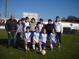 Infantis C.S.J.Belinho 2009/10