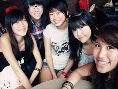 My classmates ~