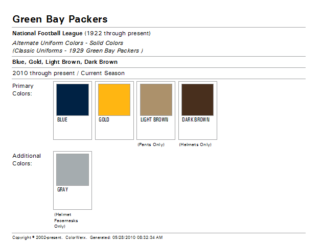 Packers Home | Green Bay Packers – packers.com
