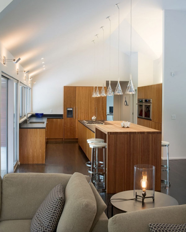All About Modern Ideas ': Contemporary Ranch House Makeover In
