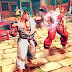 A volta de um clássico: Street Fighter