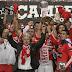 Benfica campeão!  2009/2010