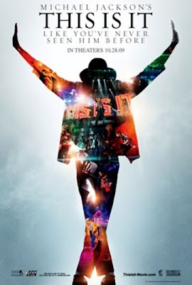 Filme Poster Michael Jackson´s This Is It DVDRip XviD-ESPiSE