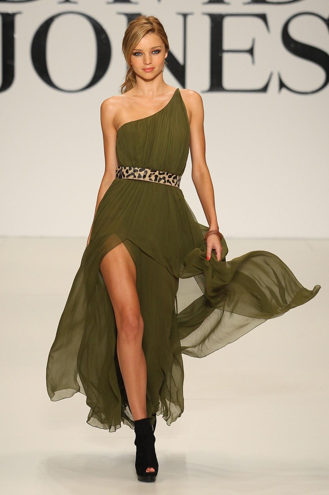 Miranda Kerr (David Jones Spring/Summer Collection 2009 ... Miranda Kerr Collection
