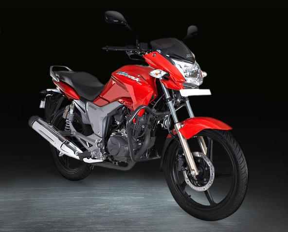 Hero honda hunk specifications