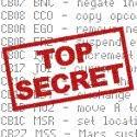 secret opcodes