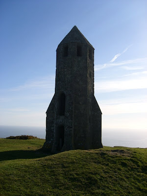 Saint Catherine's Oratory, Isle of Wight