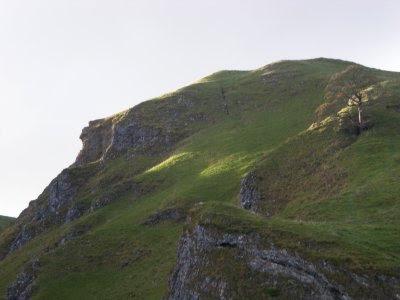 Derbyshire, Castleton