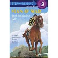Man o' War Best Racehorse Ever cover image