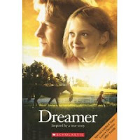 Cover image of Dreamer