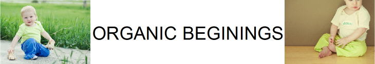 Organic Beginings